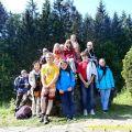 Expedice Abilok 2013