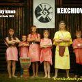 Skupinka-Kekchiove