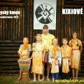 Skupinka-Kixiove