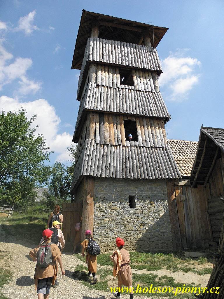 Za legendou starých slovanů 2013
