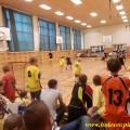 Florbalový turnaj 2015